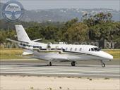 CESSNA CITATION XLS - 2008
